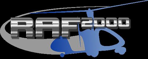 RAF 2000 Gyroplanes